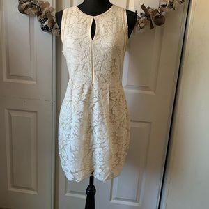 SARA COLLECTION lace dress